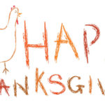 Happy Thanksgiving from Sunset Pediatrics!